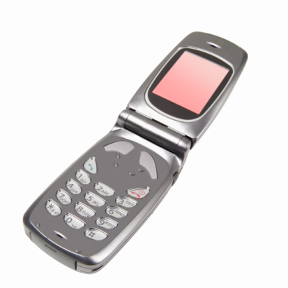 picture of mobile phone
