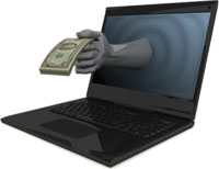 Receive cashback online
