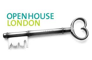 Open House London logo