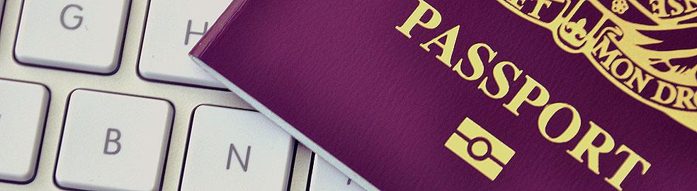 how to get your passport renewed