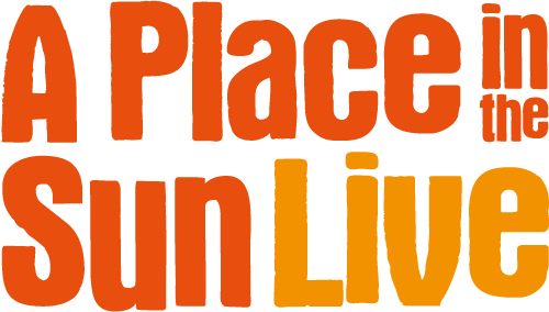 A Place in the Sun logo