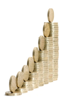 pounds pyramid