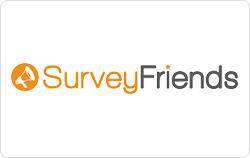 Survey Friends