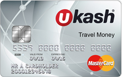 Top card on rates alone: Ukash