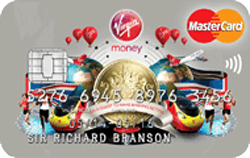 Virgin Money - 24months