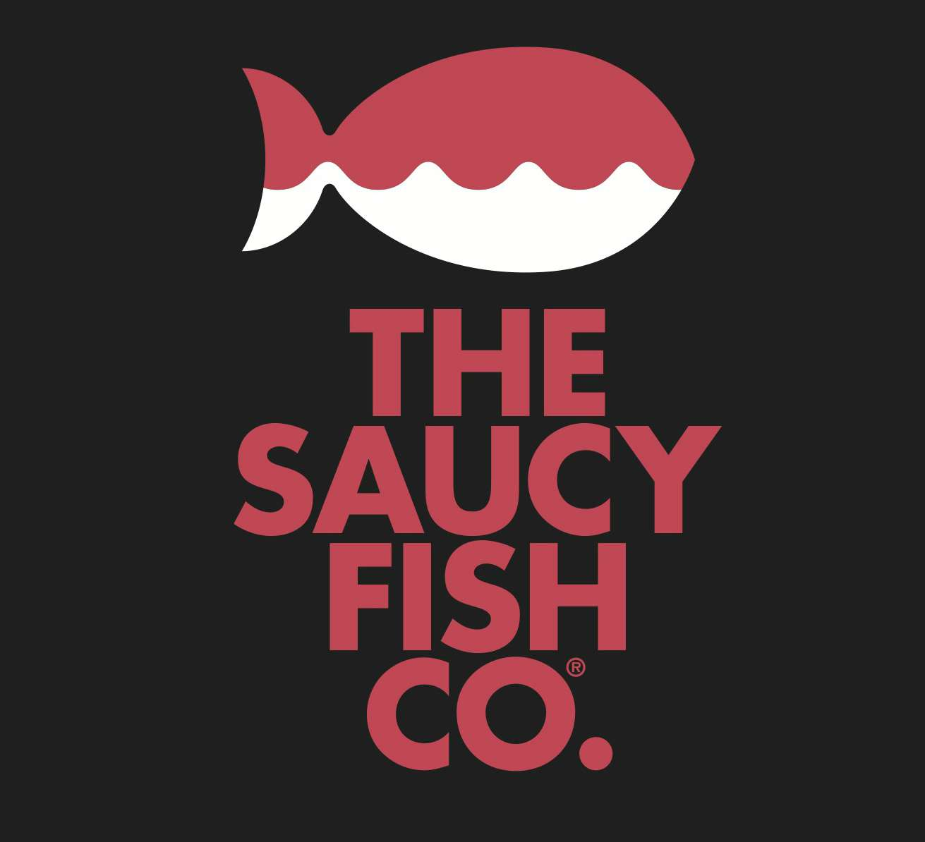 The Saucy Fish Co