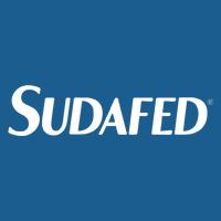 Sudafed logo