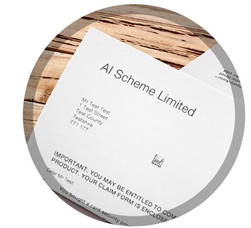 AI scheme