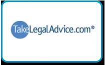 Take Legal Advice logo