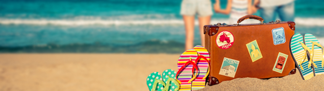 Warning. Have you booked a holiday but not got insurance?