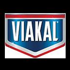 Viakal logo